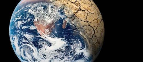 El calentamiento global esta causando grandes estragos