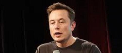 Elon Musk. - [Image courtesy JuvetsonF Fickr]
