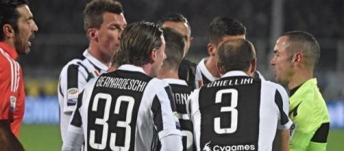 Foto gruppo Juve - calciomercato.com