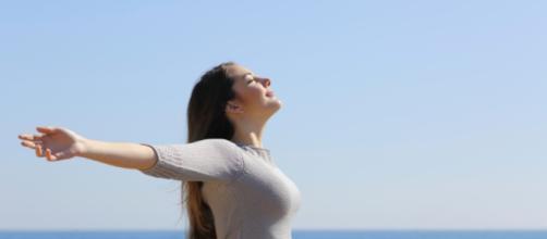 Ideas saludables para respirar mejor. - clarin.com