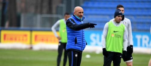 Inter, Spalletti accusa la stampa: 'Vogliono farci male' | inter.it
