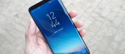 Llega Android 8.0 Oreo Beta para los Galaxy S8 y S8+ de España