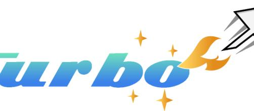 Logo oficial de la herramienta llamada 'X Turbo'