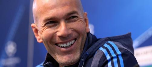 Mercato : Zidane veut un joueur du PSG au Real Madrid !
