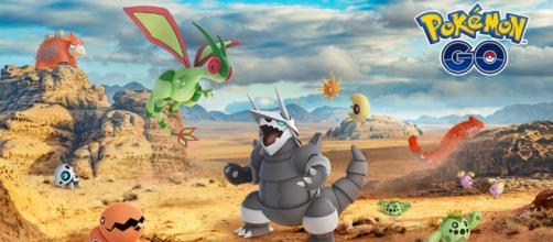 Niantic anuncia el Día de la Comunidad de Pokémon GO - mundodeportivo.com