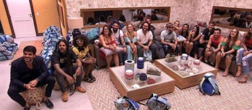 Participante do BBB18 já foi atriz na Globo; confira a revelação