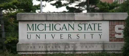 Michigan State University. - [Photo credit to Branislav Ondrasik via Wikimedia Commons]
