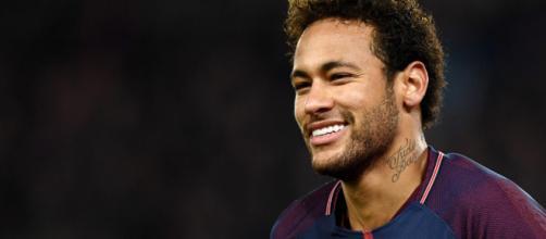 Pour vous, Neymar est le meilleur joueur d'Europe du mois de ... - eurosport.fr