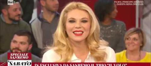 Sabato Italiano: novità su Sanremo nella puntata del 10 febbraio.