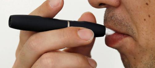 Salud: Siete días fumando tabaco sin combustión: mi experiencia ... - elconfidencial.com