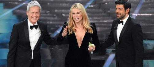 Sanremo 2018, ecco chi ha vinto