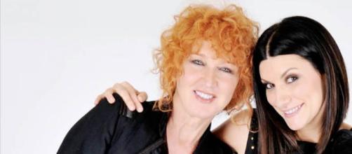 Sanremo 2018: Fiorella Mannoia e Laura Pausini duetteranno insieme?