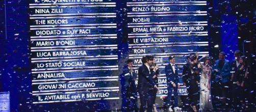 Sanremo 2018: ospiti, conduttori e nuove regole | Radio Deejay - deejay.it