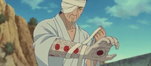 Teoría sobre Danzo de 'Naruto'