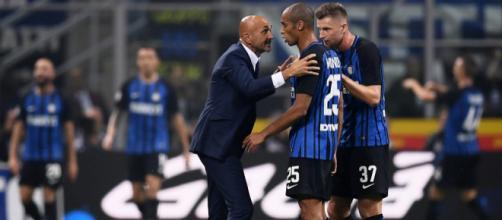 Verso Verona-Inter: niente turnover per Spalletti. Miranda a ... - passioneinter.com