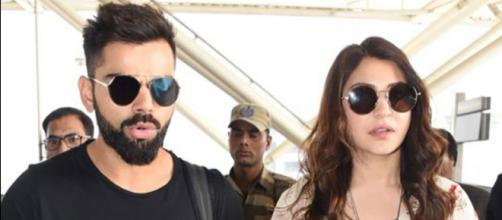 Virat-Anushka To Appear On KJo's Koffee With Karan? (Image Credit: news18/Youtube)