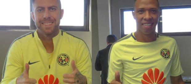 Andrés Ibargüen no estará disponible hoy contra Tigres.