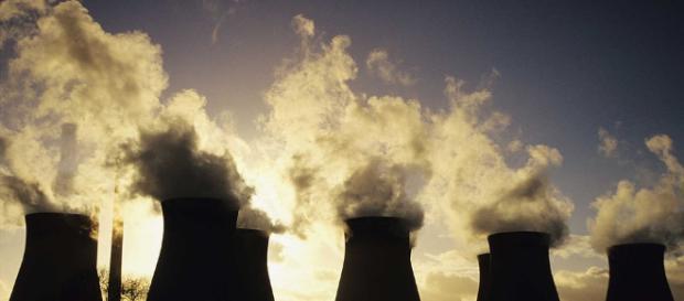 Cambio Climático y sus posibles soluciones
