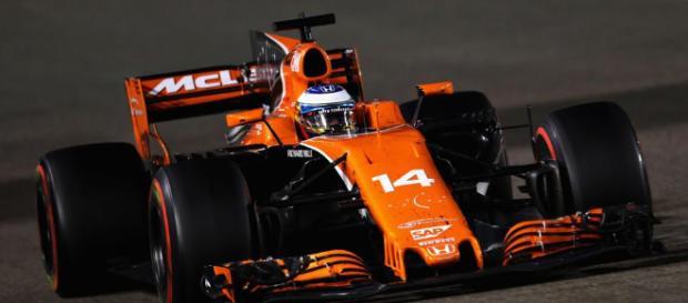 Los pasos a seguir de Fernando Alonso para 2018