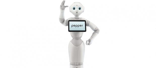 Los robots están aquí para revolucionar el mundo.