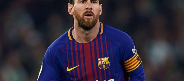 Messi has never scored against Chelsea- givemesport.com