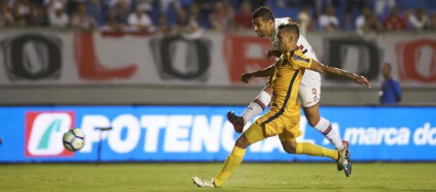 São Paulo estreou na Copa do Brasil com vitória sobre o Madureira