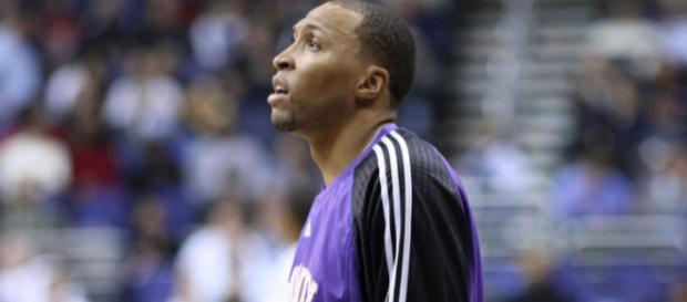 Shawn Marion may see his #31 hanging in the rafters at Phoenix one day. Image Source: Flickr | Keith Allison
