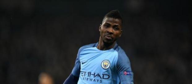 Un amigo para Vardy: Iheanacho es jugador del Leicester City ... - pasionfutbol.com