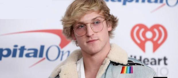 YouTube vlogger Logan Paul has lost his ad privileges on YouTube [Image credit: Complex News/YouTube