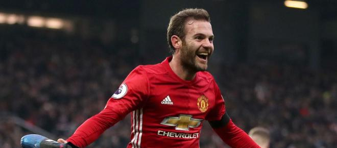 Manchester United star Juan Mata reveals his future plans