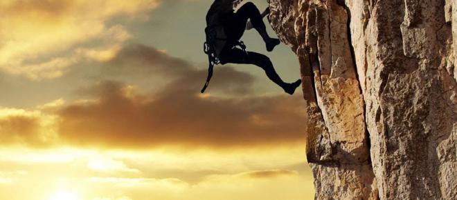 La pasión construye el éxito de cualquier persona