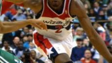 Washington Wizards abandoning Derrick Rose to pursue another veteran playmaker