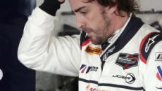 Alonso indigna al Mundial de Resistencia