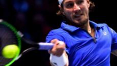 ATP - Montpellier : Lucas Pouille bat Richard Gasquet et s'offre le titre