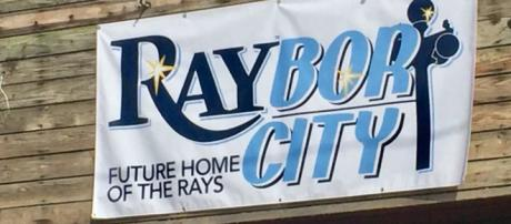 Tampa Bay Rays officially announce new stadium site in Ybor City ... - draysbay.com