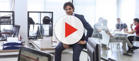 Lorenzo Serratosa, CEO de Kau Markets