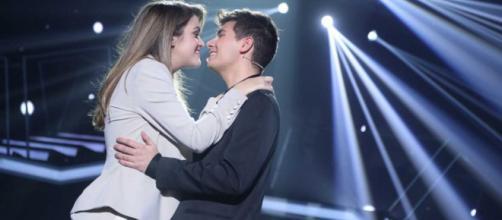 Amaia y Alfred - 'Tu canción', para Eurovisión 2018 - RTVE.es - rtve.es