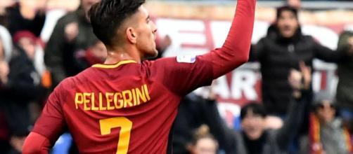 Calciomercato Juventus ultimissime: arriva Pellegrini dalla Roma?