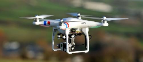 El Drone llegó para quedarse y facilitar la vida del ser humano
