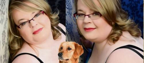 Em julgamento, Suzie Cairns negou ter mantido relação sexual com seu cão (Crédito:Vic Roderick)