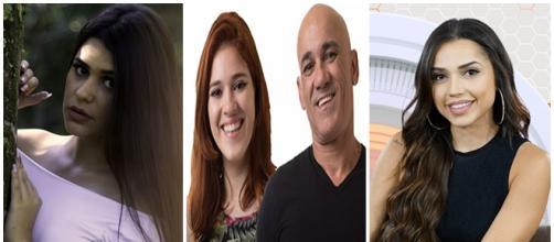 Enquete aponta quem sai do BBB18 neste paredão entre Ana Paula, Família Lima e Paula