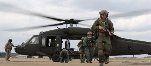 EUA implantarão nova base de operações da DEA na região da Tríplice Fronteira da Argentina.