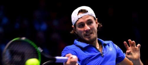 Finale de la Coupe Davis : Lucas Pouille tout proche de remporter ... - sudouest.fr