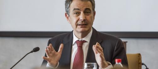 José Luis Rodríguez Zapatero se alía con el gobierno de Maduro