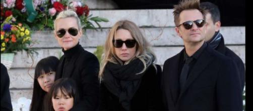 Héritage de Johnny Hallyday : que va-t-il laisser à ses enfants ... - gala.fr