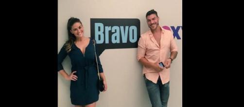 """Jax Taylor recientemente apuntó a #Bravo Tv por crear una historia falsa en """"Reglas de Vanderpump"""" por su cuenta."""