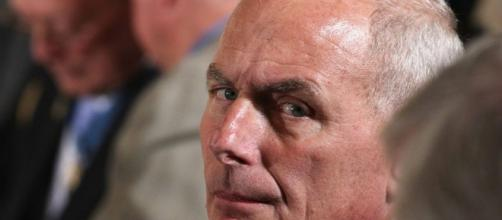 John Kelly estaría dispuesto a renunciar como jefe de Gabinete ... - politicaparami.com