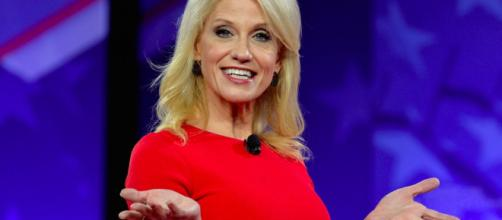 Kellyanne Conway returns to TV - Business Insider - businessinsider.com