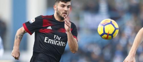 Le pagelle di SPAL-Milan 0-4: Cutrone migliore in campo con Suso e ... - eurosport.com