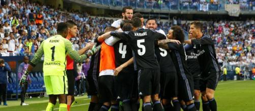 Madrid: La celebración del campeón de LaLiga Santander, en directo - lavanguardia.com